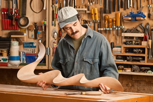 How To Be A Professional Woodworker